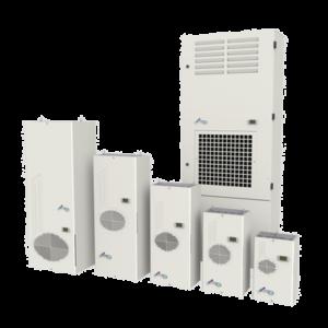 climatiseur armoire électrique TEXA