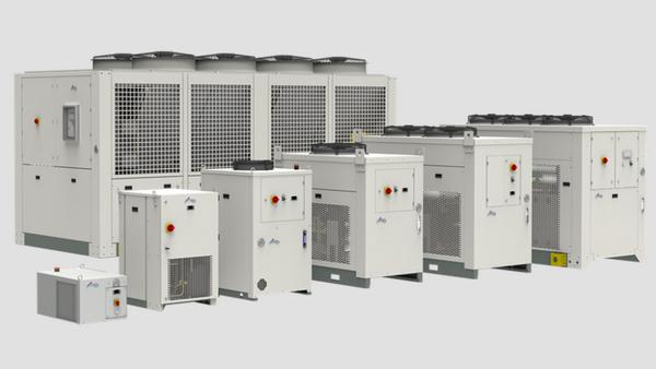 Refroidisseur et climatiseur industriel